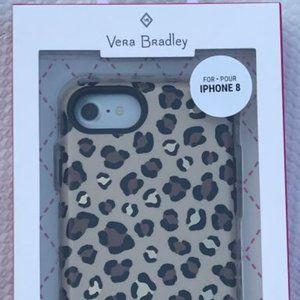 Vera Bradley Hybrid Case for iPhone 6/6S, 7 & 8